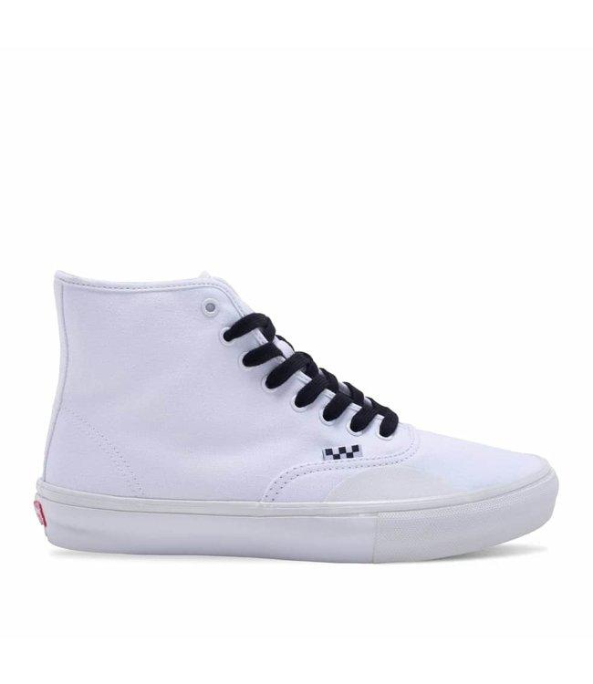 Vans MN Skate Authentic High L ANDR WHITE