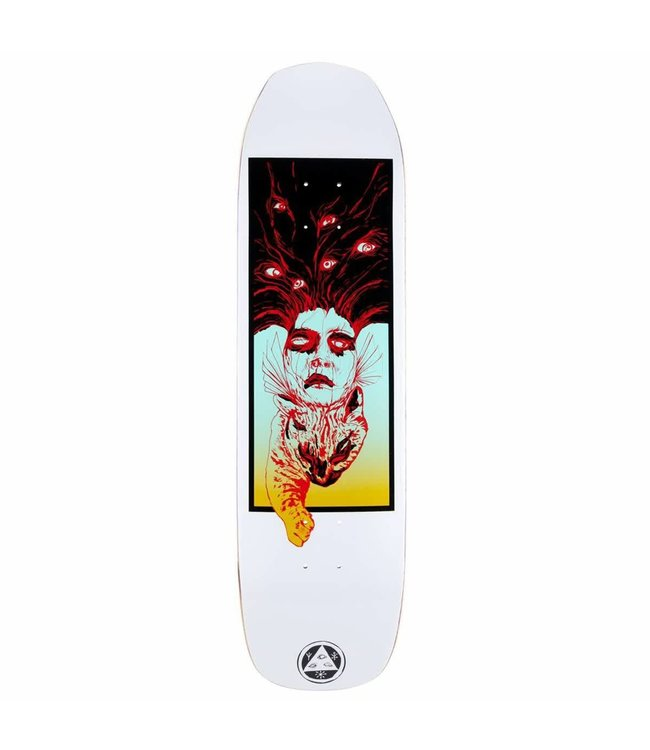 Welcome Deck  STOKER ON VIMANA WHITE