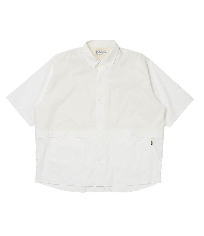 Evisen MEDELLIN SHIRT WHITE