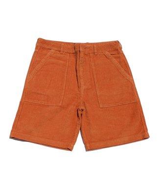 Quasi Quasi Murmur Shorts Peach
