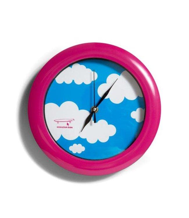 Crailtap The Cloud Clock