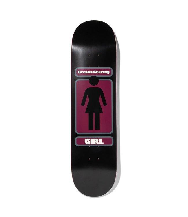 Girl Geering 93 Til Deck 8.0