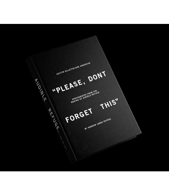 Please Don't By Andrew Peters