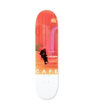 Cafe Cafe deck Unexpected Beauty Deck (Pink)  8.38