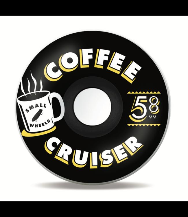 SML Coffee Cruiser Killer Bees 78a  58mm