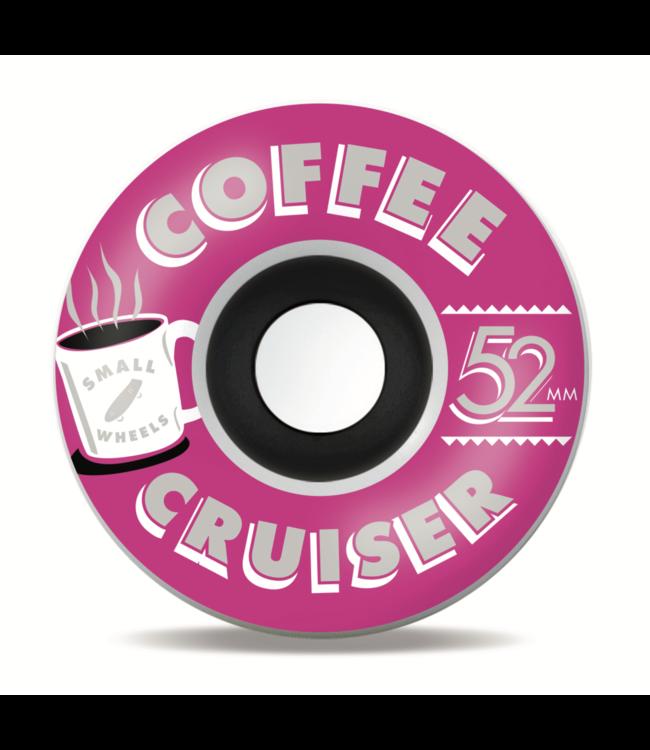SML Coffee Cruiser  Mr. Pink 78a 52mm