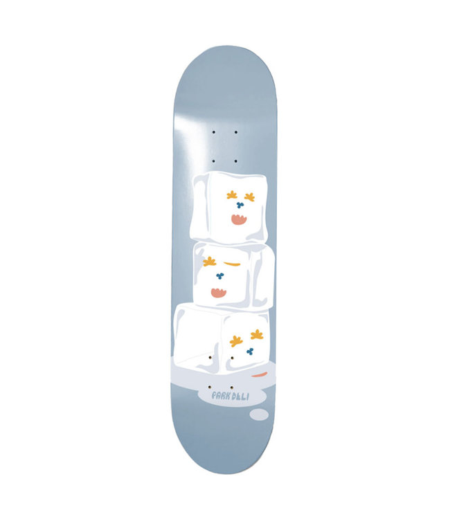 Park Deli Iced out Deck  8.25
