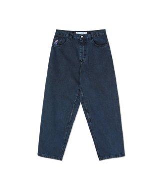 Polar Polar Big Boy Jeans  Blue Black