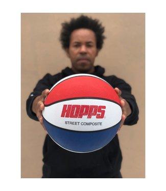 HOPPS HOPPS STREET COMPOSITE Basketball