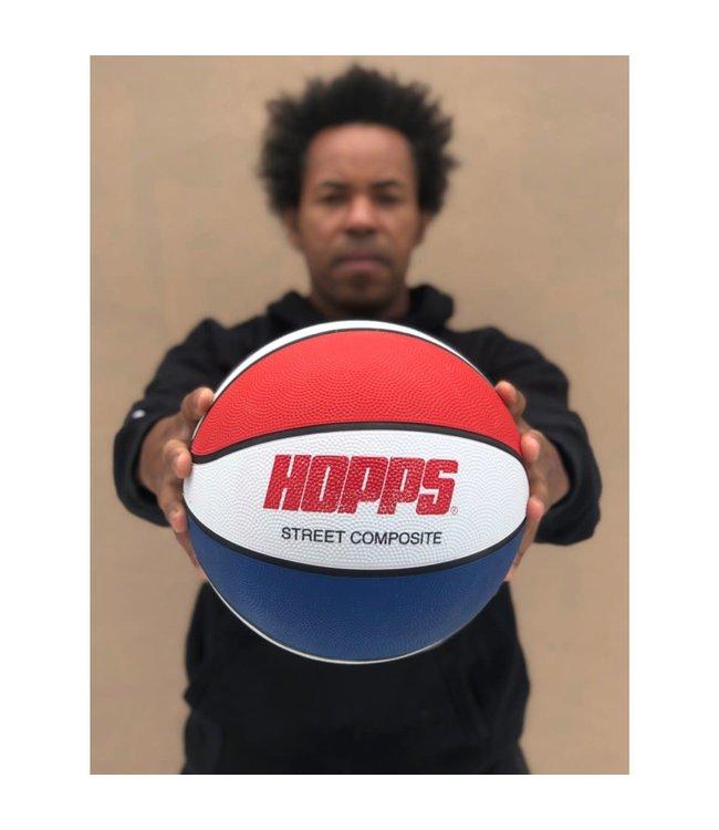 HOPPS STREET COMPOSITE Basketball