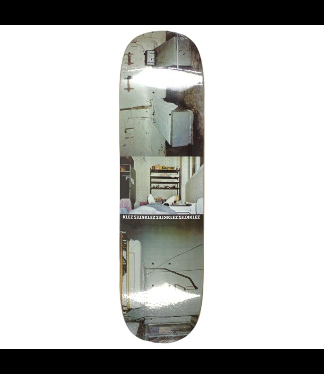Polar Deck  KLEZ - Rehabilitation Center P2