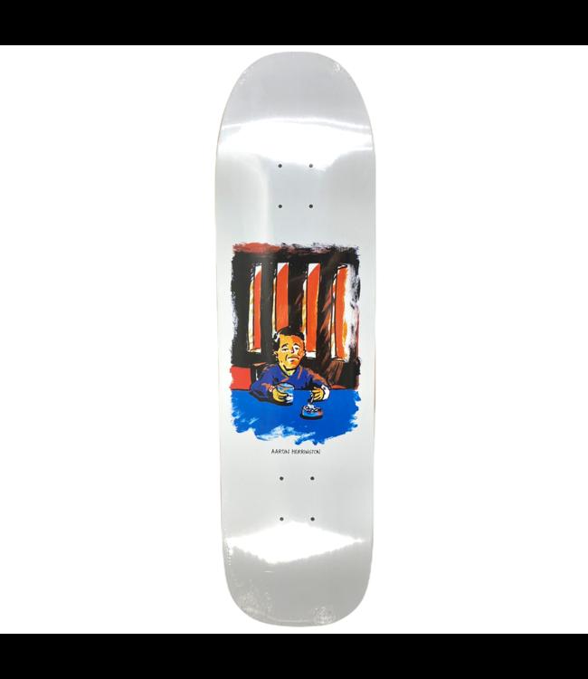 Polar Deck  AARON HERRINGTON - Chain Smoker 2.0 1991 Jr