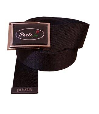 Peels Peels Logo Belt