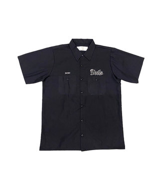 Peels Peels KCDC Gas Co Shirt Grey