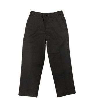 Peels Peels Heart Patch paint pants Grey