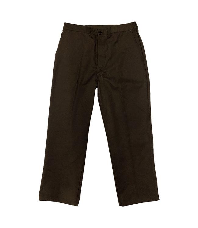 Peels Patch Paint Pants Brown