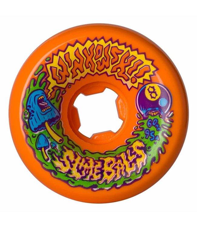 Slime Balls Winkowski Vomits Orange 60mm 95a