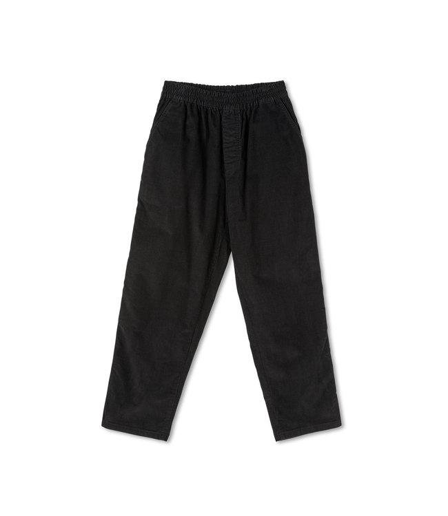 Polar Cord Surf Pants Black