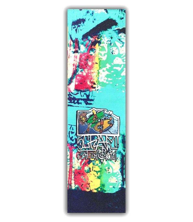 Scram Grip Tie Dye Edger