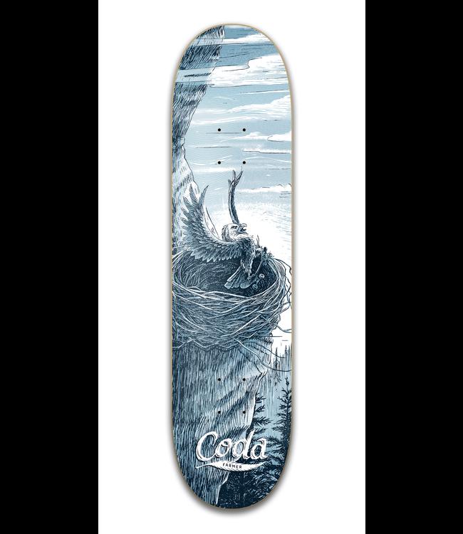 Coda Deck  Farmer/Eagle 8.75
