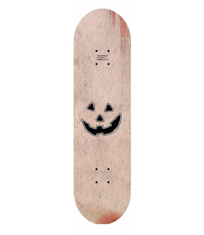 Halloween deck CROWBRD 8.0
