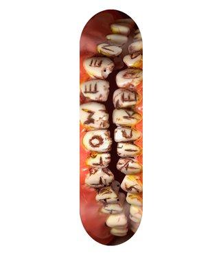Halloween deck TEETHBRD 8.75