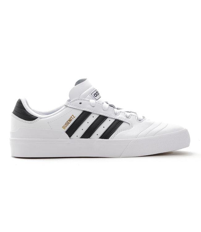 adidas BUSENITZ VULC II FTWWHT/CBLAC