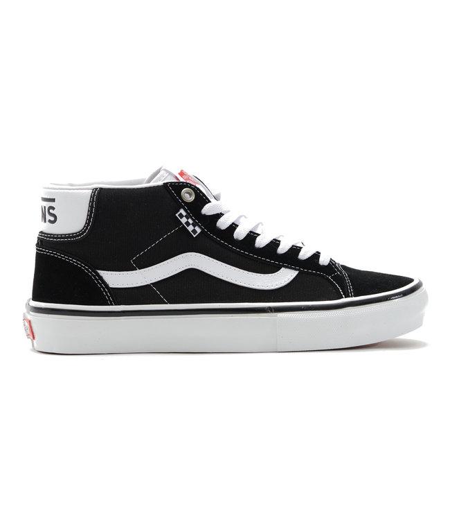 Vans SKATE MID SKOOL BLACK/WHITE VN0A5JIMY281