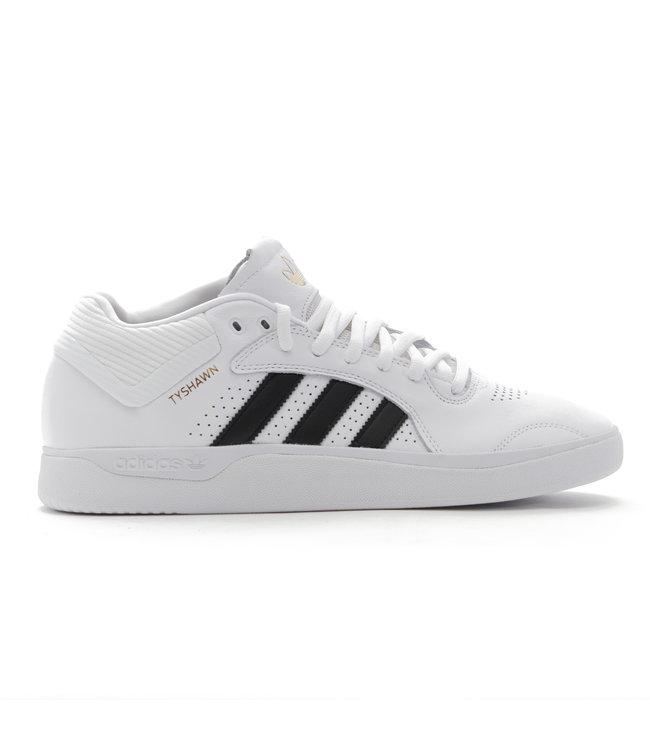 adidas TYSHAWN FTWWHT/CBLAC