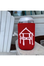 The Fairhope Store Pier Koozie
