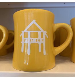 The Fairhope Store Diner Mug