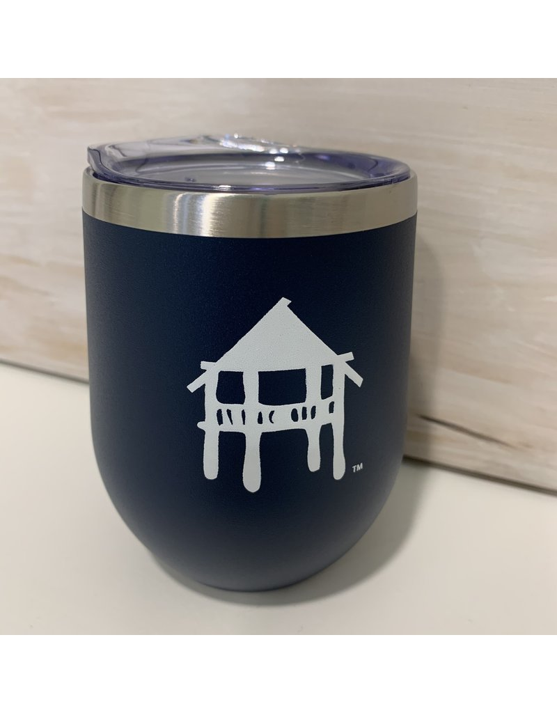 The Fairhope Store Wine Tumbler