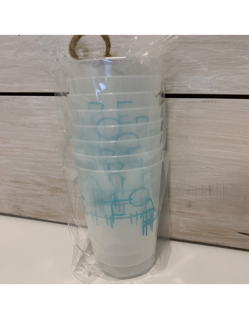 The Fairhope Store Frost Flex Cup