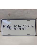 Fairhope Fairhope License Plate