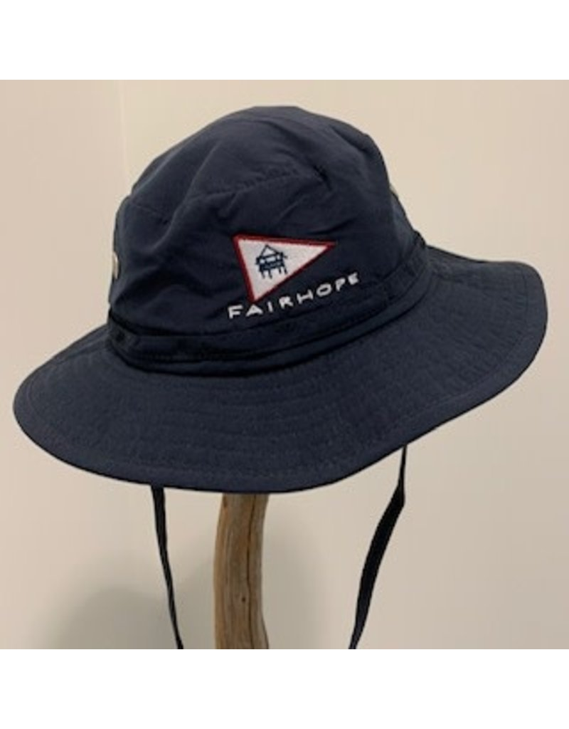 The Fairhope Store outdoor hat