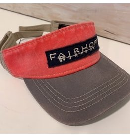 The Fairhope Store Mesh Visor