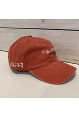 The Fairhope Store Unisex Cap
