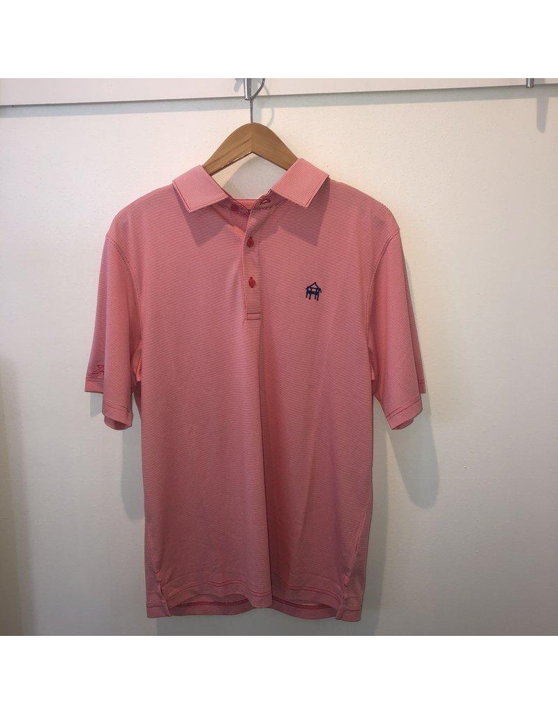 The Fairhope Store Short Sleeve Polo