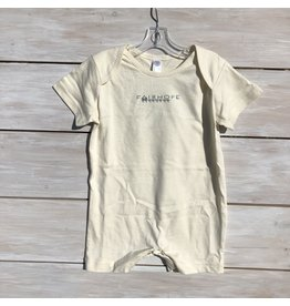 Rabbit Skins Infant Romper