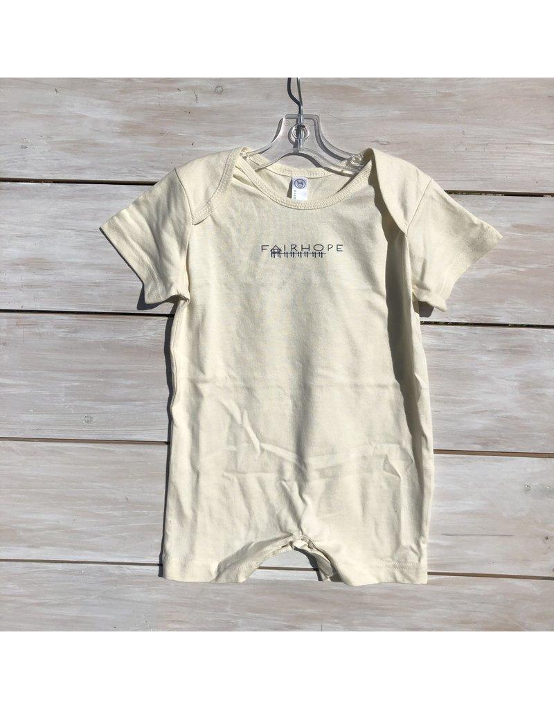 Rabbit Skins Infant Romper