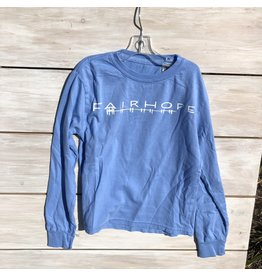 The Fairhope Store Youth Long Sleeve Classic Shirt