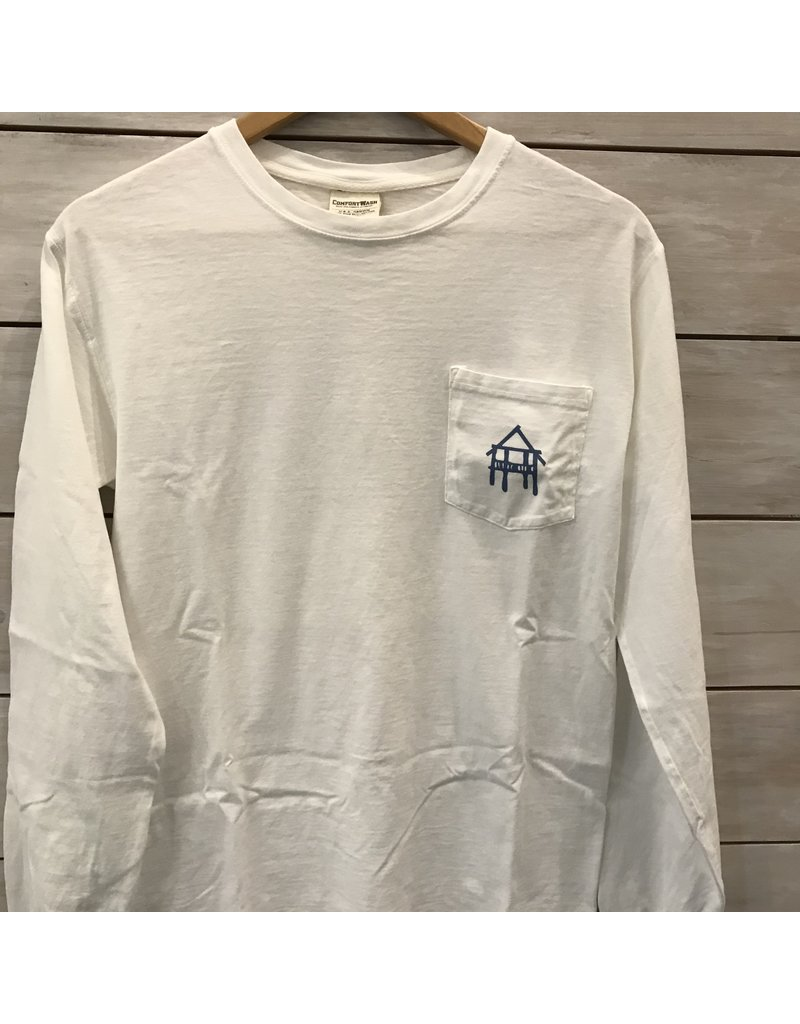 Pier Long Sleeve Pier Tee