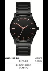 MVMT MM01-BBRG Black Rose Classic