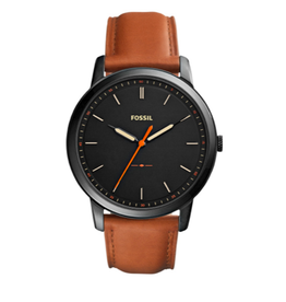 Fossil FS5305 The Minimalist 3H