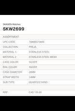Skagen SKW2699 Freja