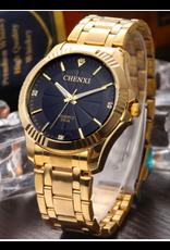 Chenxi Chenxi Noir et or