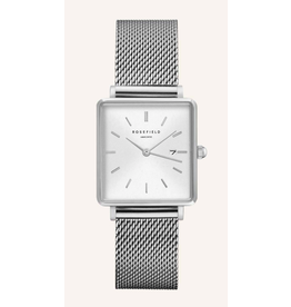 Rosefield QWSS-Q02 - The Boxy - 33mm