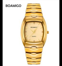 Boamigo Boamigo carrée or