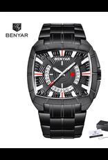 Benyar Benyar carrée noir