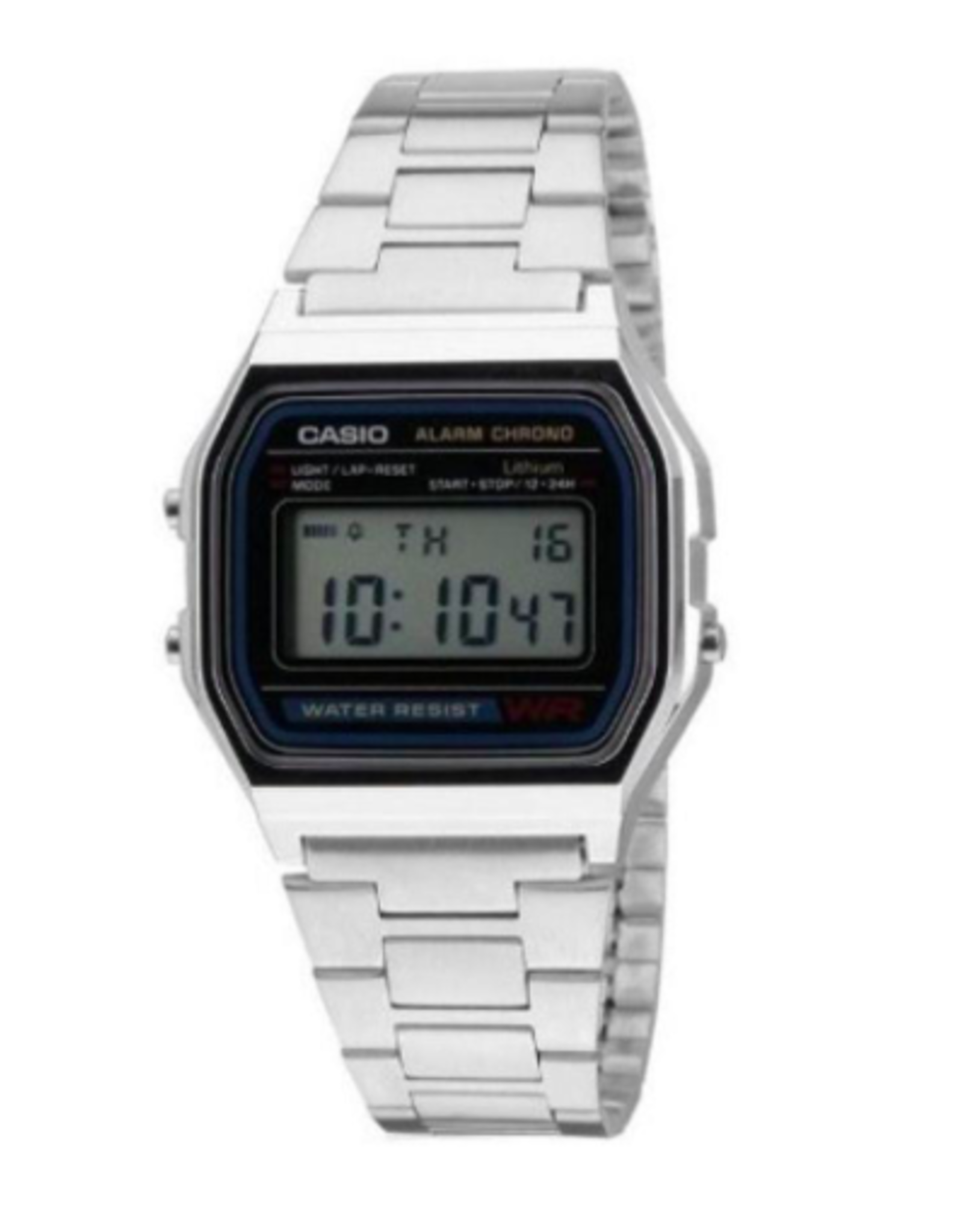 Casio A158WA-1CR
